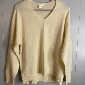 H&M sweater. Never worn
